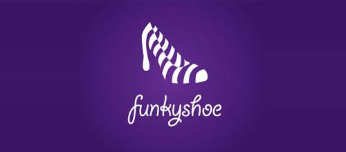 Funkyshoe logo