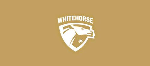 WHITEHORSE logo