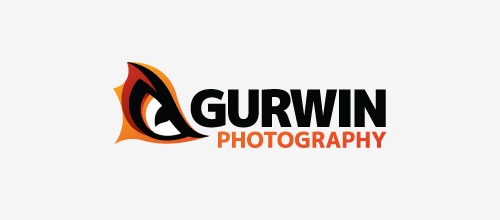 Gurwin Photography logo