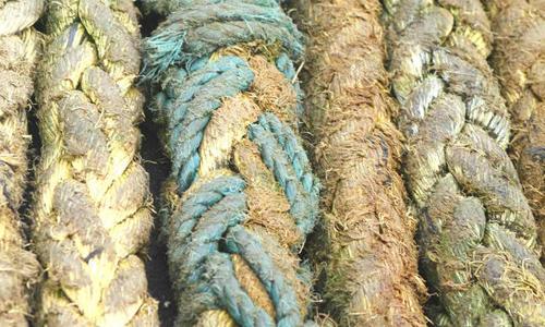 Portpatrick Ropes