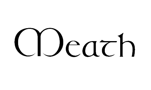 MeathFLF font