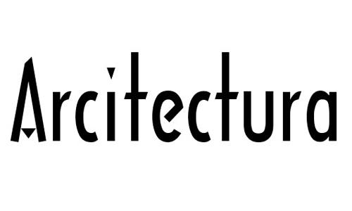 Arcitectura