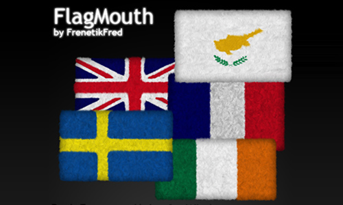 FlagMouth for Windows