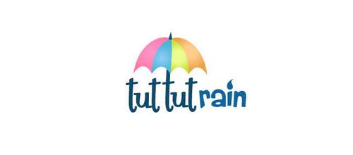 Tut Tut Rain logo