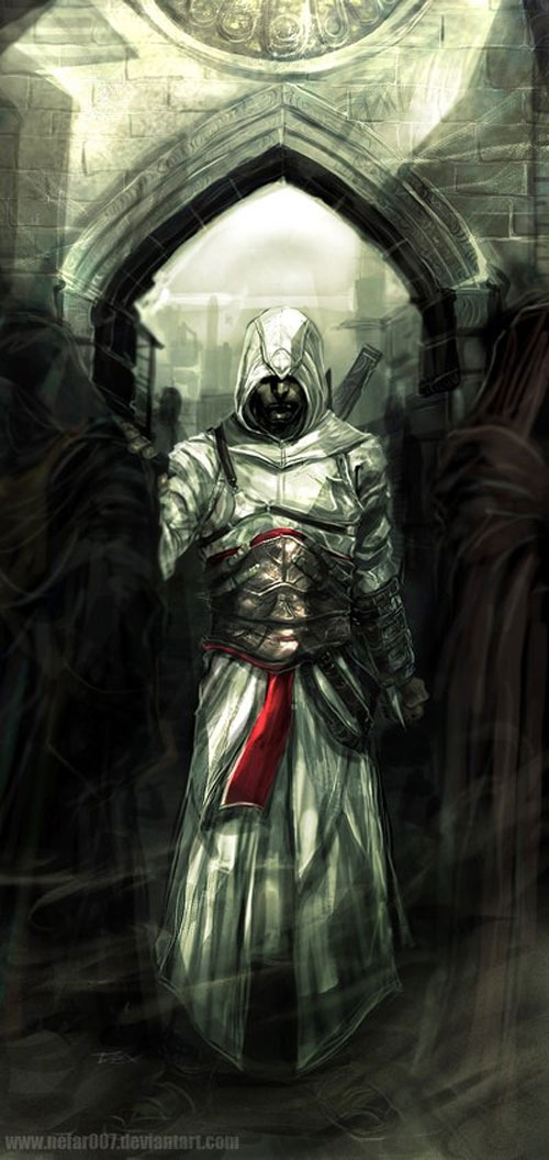 creed of an assassin