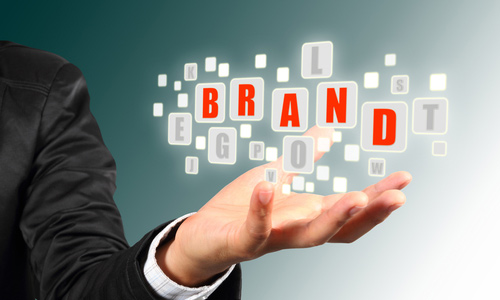 Be consistent with your branding