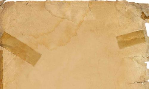 Impressive Torn Paper Texture