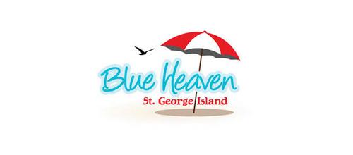 BlueHeaven logo