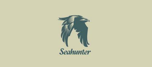 Seahunter logo
