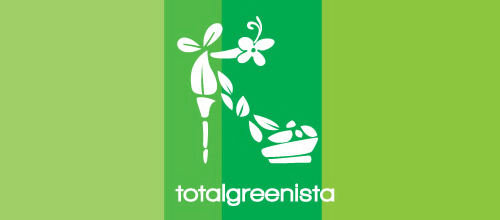 Totalgreenista logo