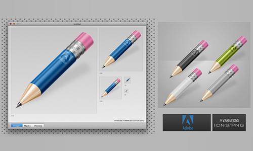 Adobe Pencil