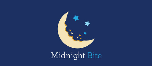 Midnight Bite logo
