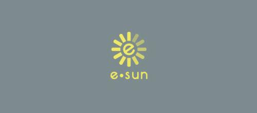 E-sun logo