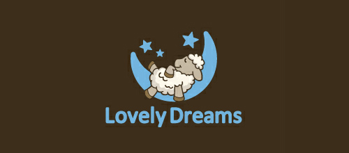 Lovely Dreams logo