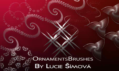 OrnamentsBrushes