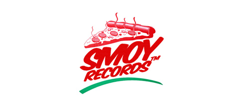 Smoy Records logo