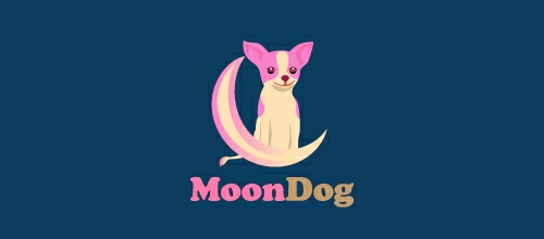 Moon Dog logo