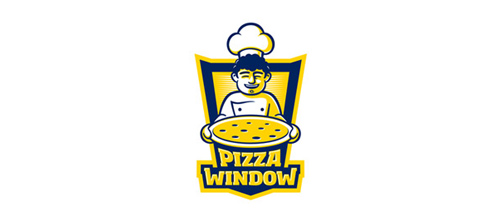Pizza Window logo