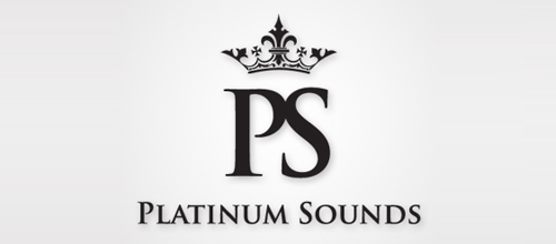 Platinum Sounds logo