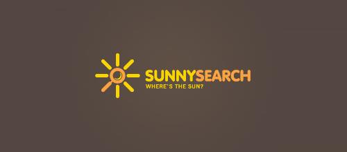 SunnySearch logo