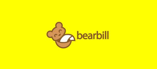 bearbill logo
