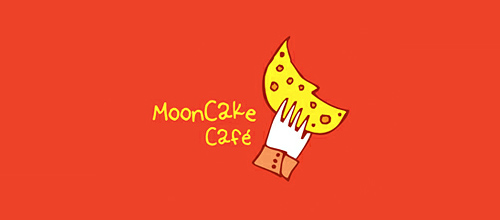 MoonCake Cafe logo