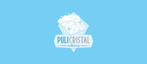 Pulicristal logo