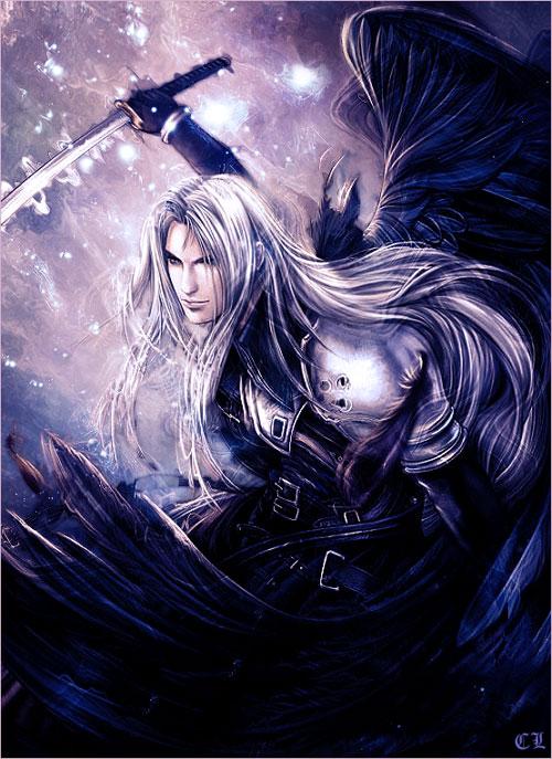 Sephiroth LP
