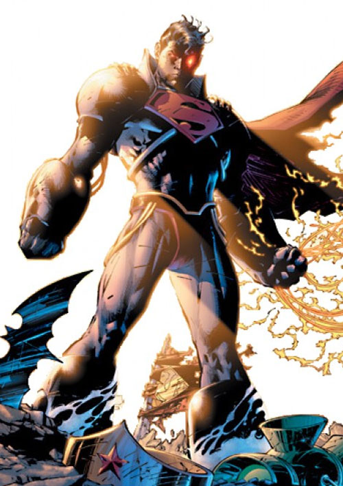 Superboy Prime: Pure Chaos