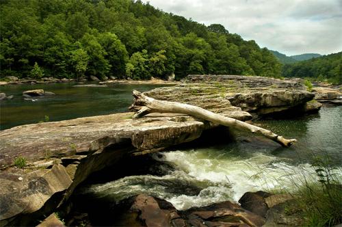 Tygart River III