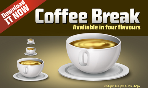 CoffeeBreak Icon