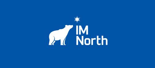 Imnorth logo