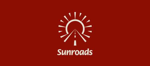 Sunroads logo