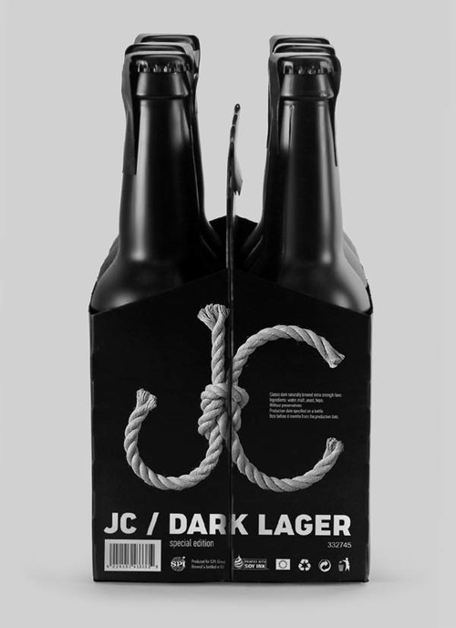 JC dark lager