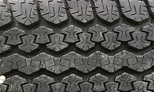 Thin Tire Texture