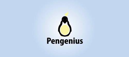 Pengenius logo