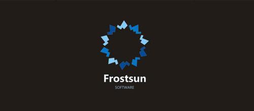 Frostsun logo