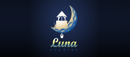 Luna studios logo