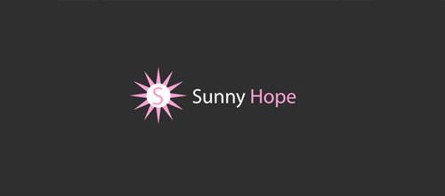 Sunny Hope logo