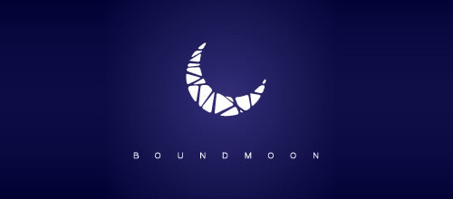 Boundmoon logo