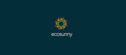 ecosunny logo