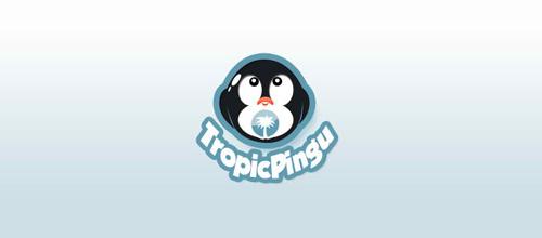 TropicPingue logo