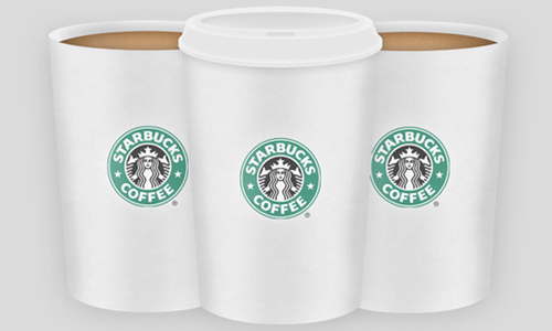 Varmt - Starbucks icon
