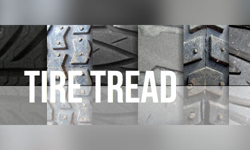 Light Tire Texture