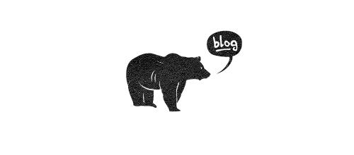 Björn's Blog logo