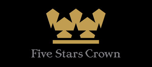 Five Stars Crown logo