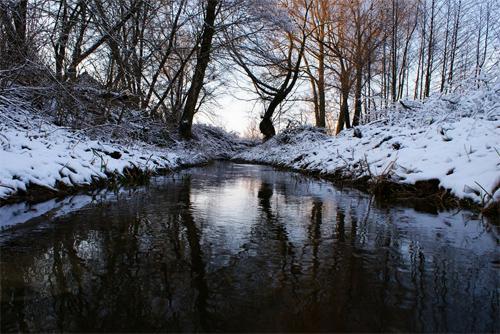 Czechowka River 2