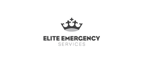 Elite Emergency Services logo