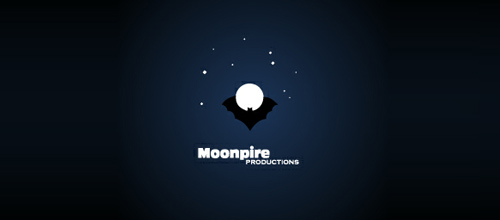 Moonpire Productions logo
