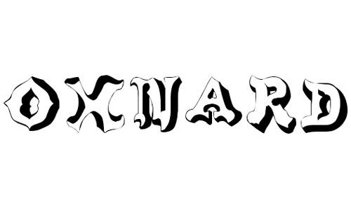 oxnard font